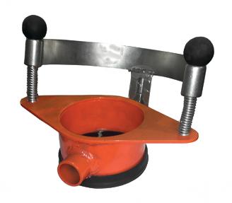 Trap Ring 3 Diameter