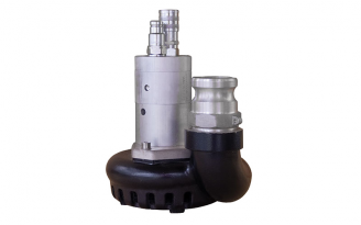 RGC PW200 Hydraulic  Submersible Water Pump 2