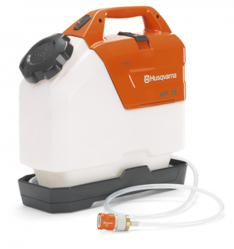 Husqvarna WT 15  4 Gallon Water Tank