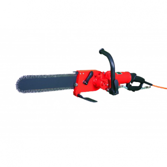 WEKA TK40 High Cycle Chain Saw
