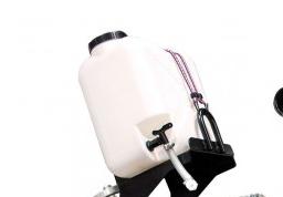 Water Tank Kit / Including Water Tank Bracket & 5/8 Hose