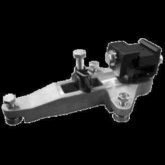 CC1600 Rotating Track Foot