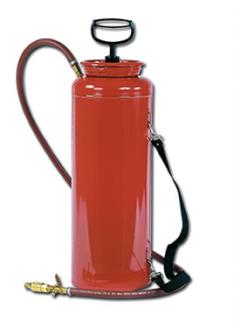 E-400 Water Pressure Tank