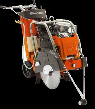 Husqvarna FS 520- 24 Series Walk-Behind Saws