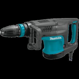 Makita HM1203C 20 lb. Demolition Hammer, accepts SDS‑MAX bits