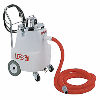 ICS TSS Hi-Lift Industrial Vacuums