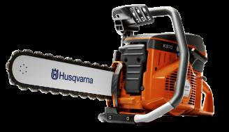 Husqvarna K970 Chain Saw