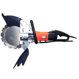 Diamond Products Mini-Dragon Electric Hand Saws 12' & 16 Blade Capacity