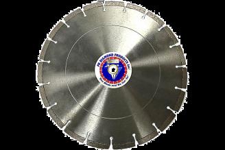 # 955 Supreme Cured Concrete Cutting Blades 4- 26