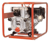 Multiquip QP2TH Trash Pump